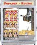 Аппарат для попкорна Gold Medal Products Pop and Self-Serve